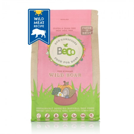 Beco Dry Dog Food