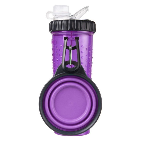Travels Bowls & Water Dispensers