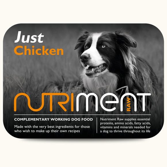 Nutriment Complementary