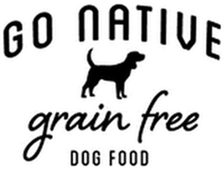 GO NATIVE GRAIN FREE