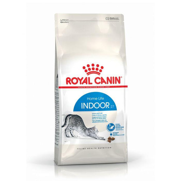 Royal Canin Indoor27 2kg