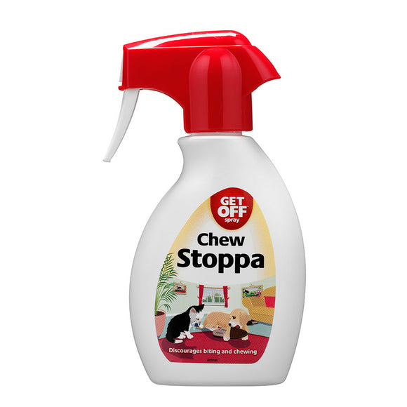 Get Off Chew Stoppa 250ml