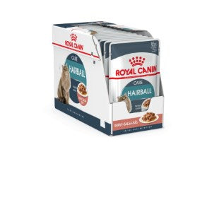 Royal Canin Hairball Care Gravy 12x85g