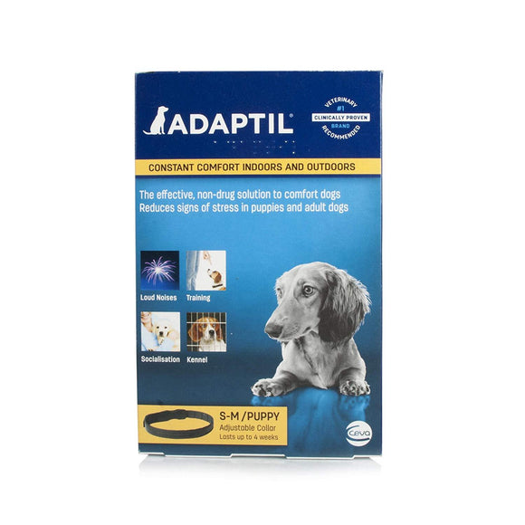 Ceva Adaptil Collar Pup/Small