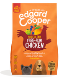 Edgard Cooper Fresh Free-Run Chicken