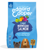 Edgard Cooper Fresh Norwegian Salmon