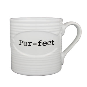 Best in Show Purr-fect Mug