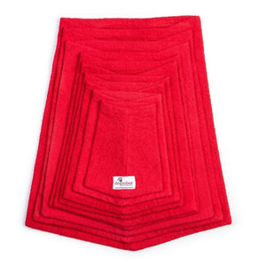 Dogrobes SNOOD Red Toy