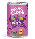 Edgard Cooper Game & Duck Can