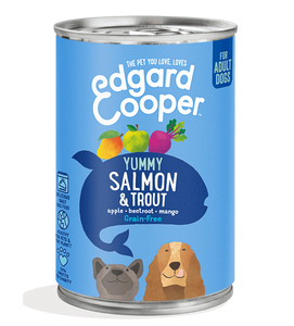 Edgard Cooper Salmon & Trout Can