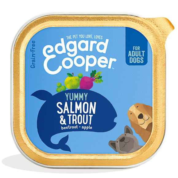 Edgard Cooper Salmon & Trout Cup