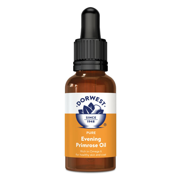 Dorwest - Evening Primrose Oil Liquid