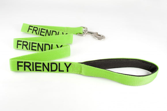 Dexil Friendly Dog Collars - Friendly Lead