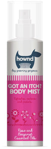 Hownd - Got An Itch? Body Mist 250ml