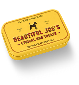 Beautiful Joes Tin