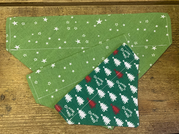 Paws & Hounds Christmas Bandana