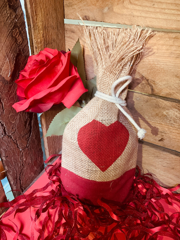 Valentine's Treat Bag Small