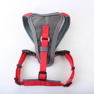 Doodlebone X-Over Harness