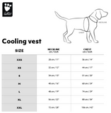 Hurtta Motivation Cooling Vest