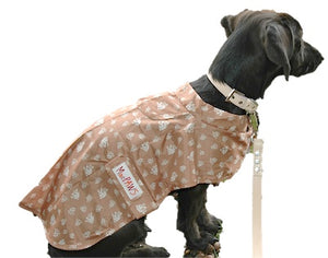 MacPaws - Dog Raincoat