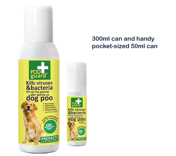 Poo Guard 300ml