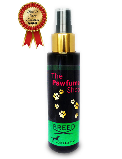 The Pawfume Shop - Breed Agility (male)