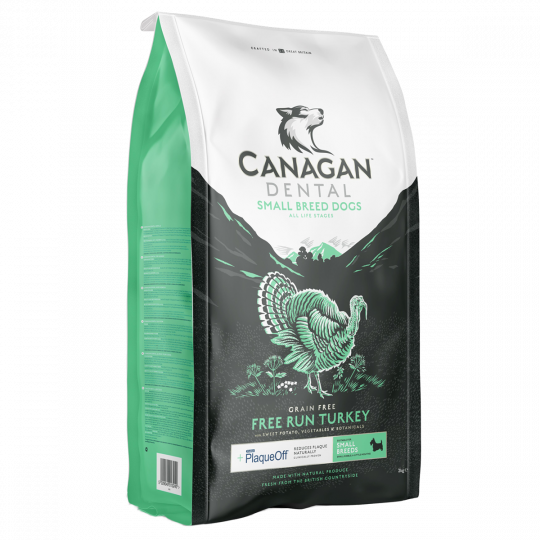 Canagan Small Breed Dental for Dogs