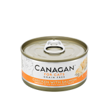 Canagan Cat Tin - Chicken/Salmon