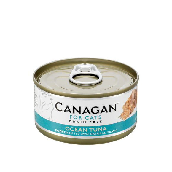 Canagan Cat Tin - Ocean Tuna