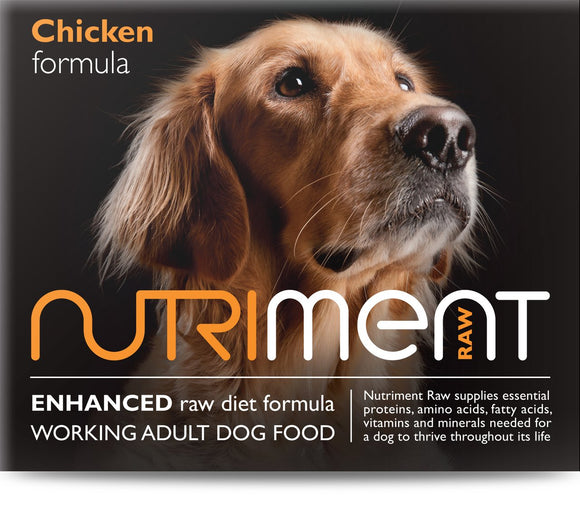 Nutriment Chicken 500g