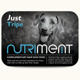 Nutriment Just Tripe 500g