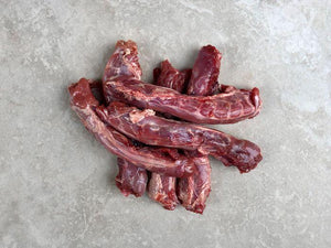 Paleo Ridge Duck Necks