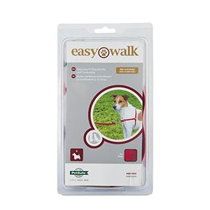 PetSafe Easywalk Harness Red XL