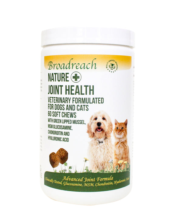 Broadreach Joint Health Soft Chews