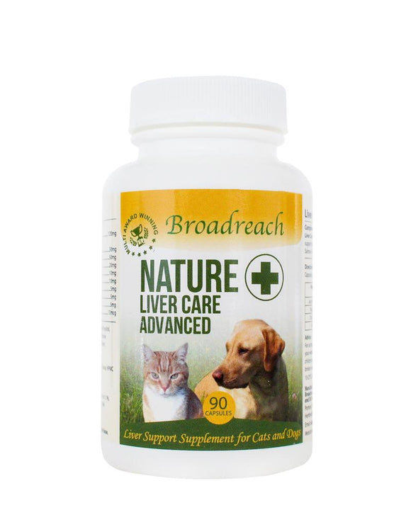 Broadreach Liver Care
