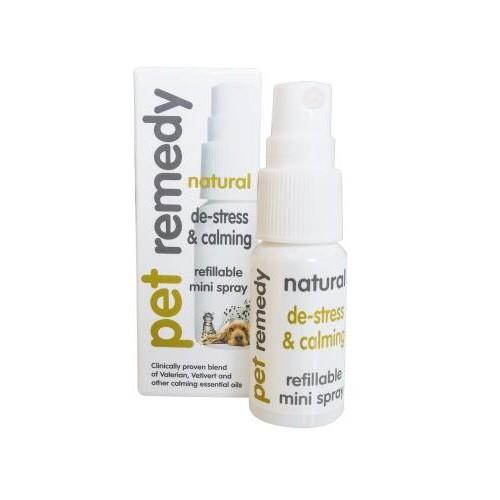 Pet Remedy Mini Calming Spray 15ml