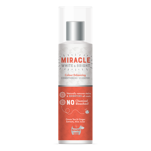 Hownd - Miracle White & Bright Colour Enhancing Shampoo 250ml
