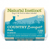 Country Banquet Fish 2x500g