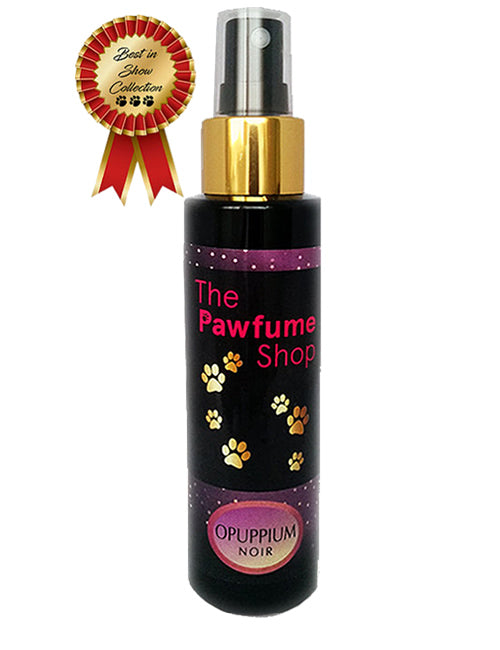 The Pawfume Shop - Opuppium Noir (female)