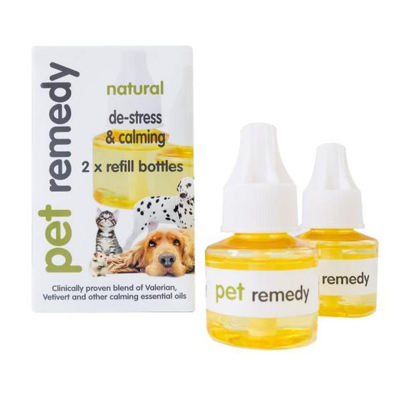 Pet Remedy Plugin Diffuser Refill