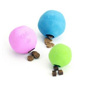 Beco Natural Rubber Treat Ball
