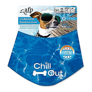 AFP Chill Out Ice Bandana XL