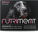Nutriment Salmon and Chicken 500g