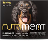 Nutriment Turkey 500g