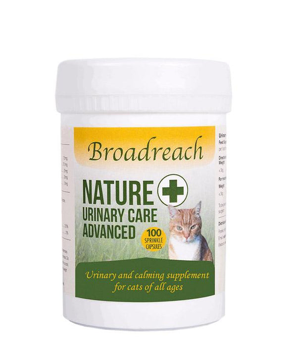 Broadreach Urinary Care Advanced