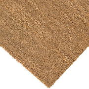 High Density Vinyl Backed Coco Mats