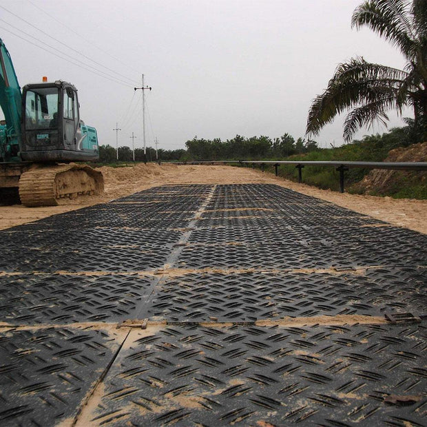 Viper Deck 500 Ground Protection Rig Mats