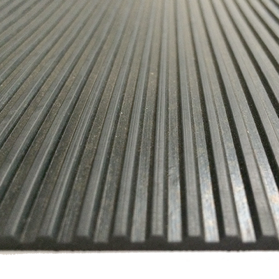 Viper Wide Rib Rubber Matting