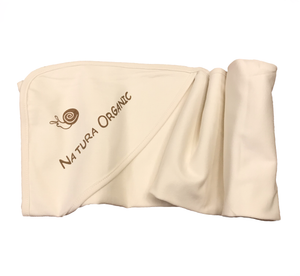 Organic Swaddle Blanket by Natura Organic