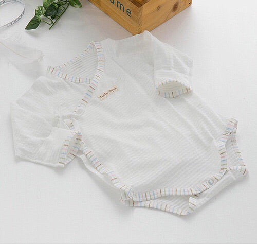 Organic Benet Bodysuit for Summer